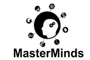 1st Ever Masterminds Competition