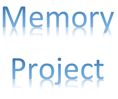 Memory Project