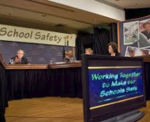 Increasing School Safety